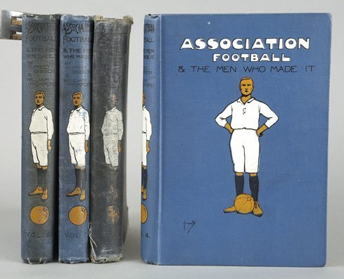 1207: Gibson (Alfred) and Pickford (William) Associatio
