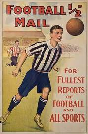 1263: Football Mail (publisher) FOR FULLEST REPORTS OF