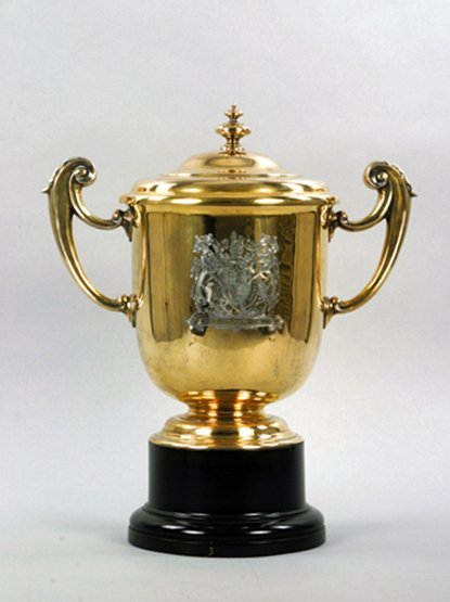 24: The 1948 Royal Hunt Cup won by Herbert Blagrave's M