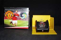 567: A Breitling Superocean II gentleman's wrist watch