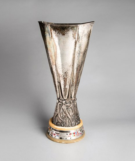 The Best Europa League Trophy Replica