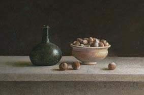 2: Still Life HAZELNUTS Julien Landa