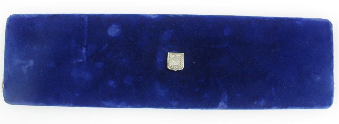 Set of Pure Silver Medals, Salvador Dali, the Twelve - 2