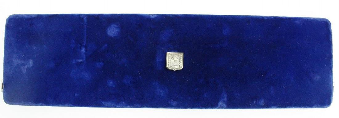 Set of Pure Silver Medals, Salvador Dali, the Twelve - 3