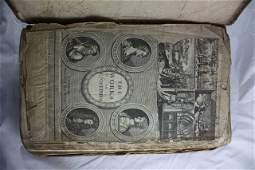 Large Books of the Writings of Josephus Flavius,