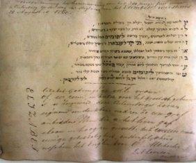 Handwritten Parchment Pages - Culenborg Community,