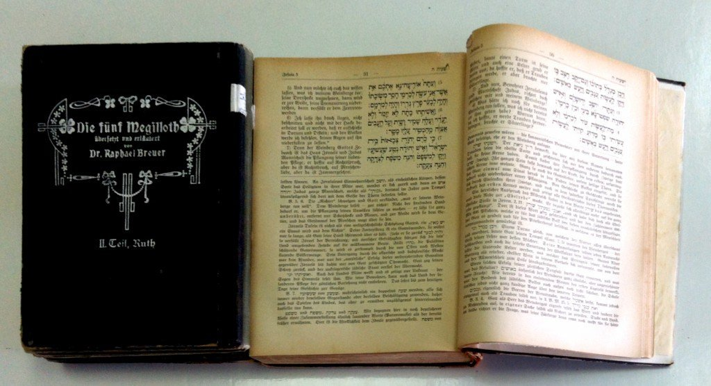 Commentary on the Book of Isaiah by Rabbi Yehuda Hirsch
