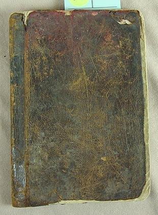 20: Bible New Testament .. the Choctaw Language