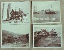 128: Grinnell Goldhunting in Alaska Photograph Album