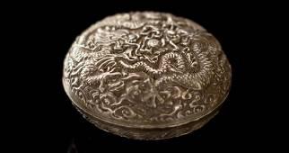 Qing Dynasty Qianlong kiln