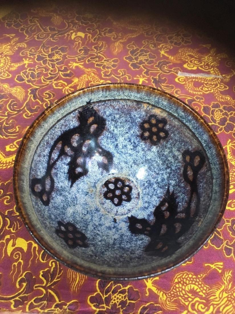 Southern Song Jizhou kiln