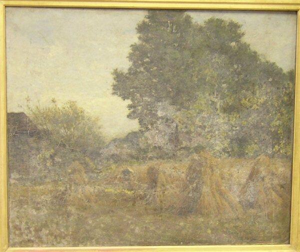 3: RICHARD GAY SOMERSET, VPRCA, ROI  (1848-1928)