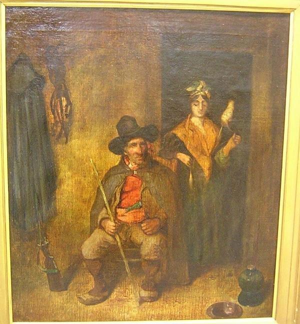 5: IRISH SCHOOL (18TH-19TH CENTURY)