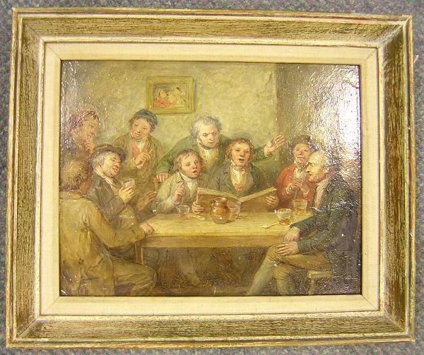8: JOHN MASSEY WRIGHT (1777-1866)