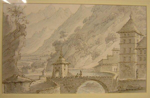 18: THOMAS SUNDERLAND (BRITISH, 1744-1828)