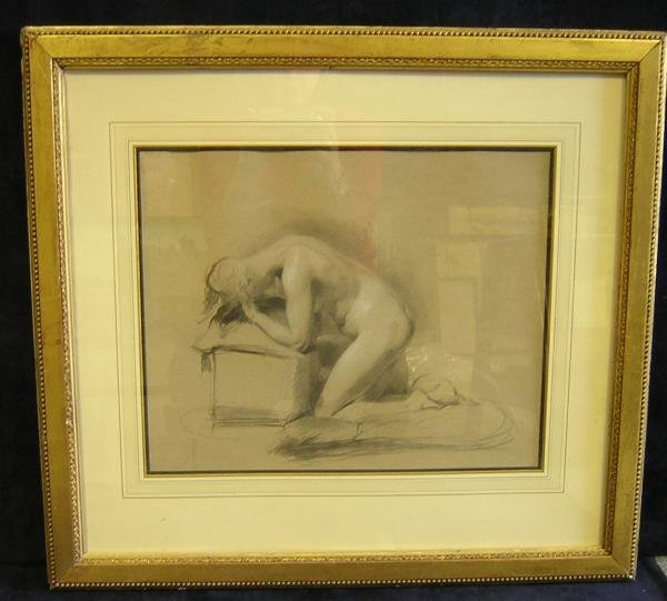 22: ATTRIBUTED TO WILLIAM ETTY
