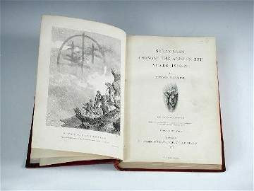 337: SCRAMBLES AMONGST THE ALPS - A BOOK