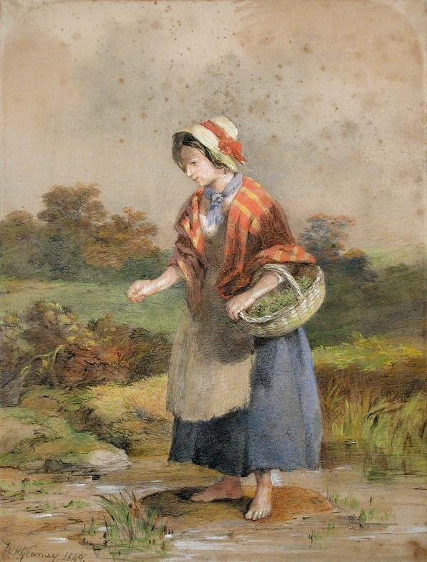 759: WILLIAM HENRY KEARNEY (BRITISH, 1800-1858)
