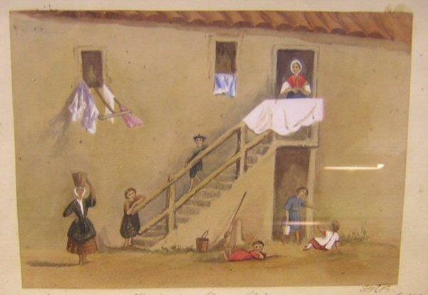 769: FREDERICA ST. JOHN ROUSE BOUGHTON (1836-1926)