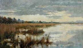 883: CHARLES FREDERICK MARSH (FL.1892-1901)