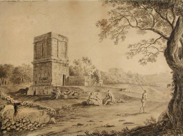 385: ENGLISH SCHOOL (18TH CENTURY)