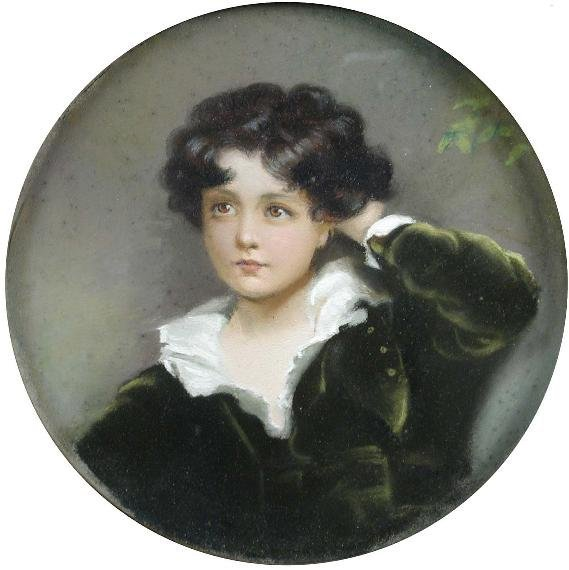 387: AFTER SIR THOMAS LAWRENCE (1769-1830)