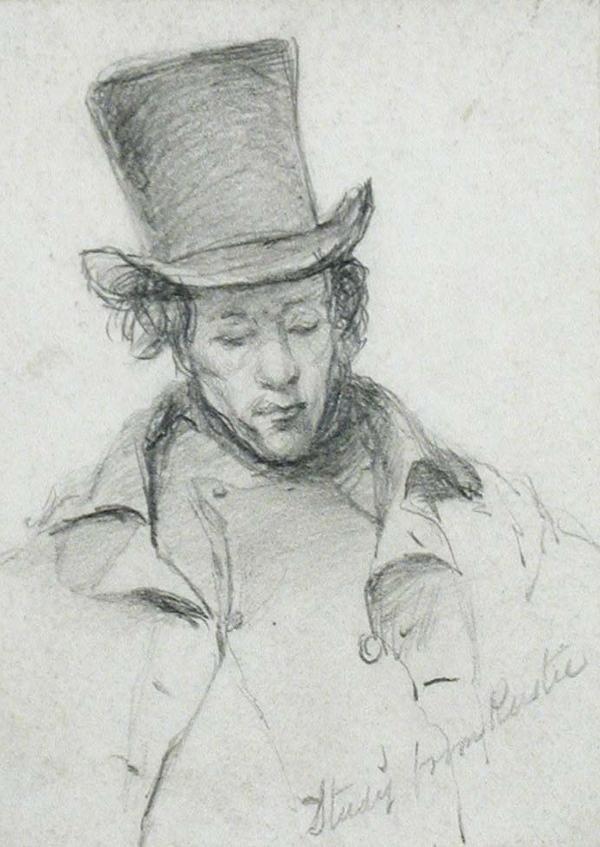 388: JOHN SCARLETT DAVIS (1804-1845)