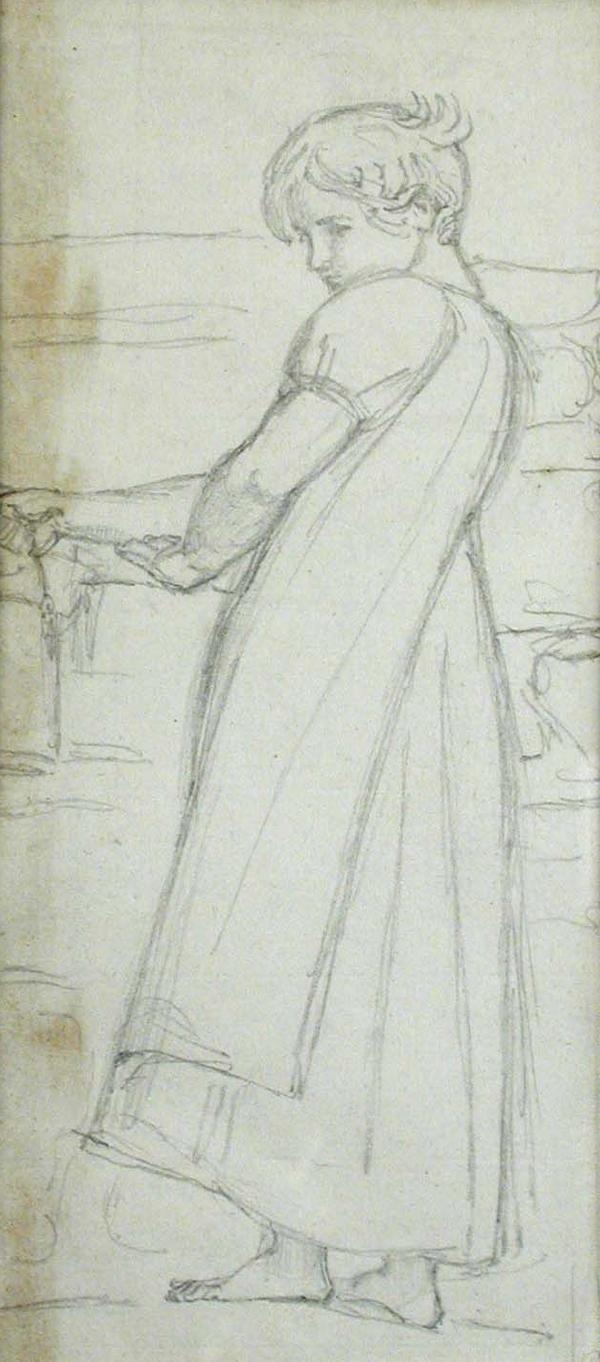 391: JOSHUA CRISTALL, POWS (1767-1847)
