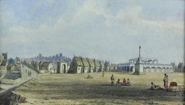 395: ENGLISH SCHOOL (19TH CENTURY)