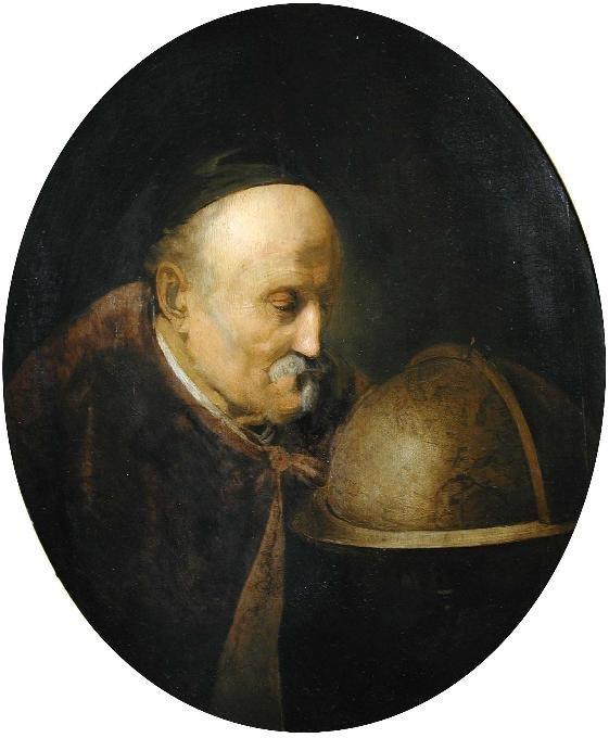 469: SCHOOL OF REMBRANDT VAN RIJN (DUTCH, 1606-1669)
