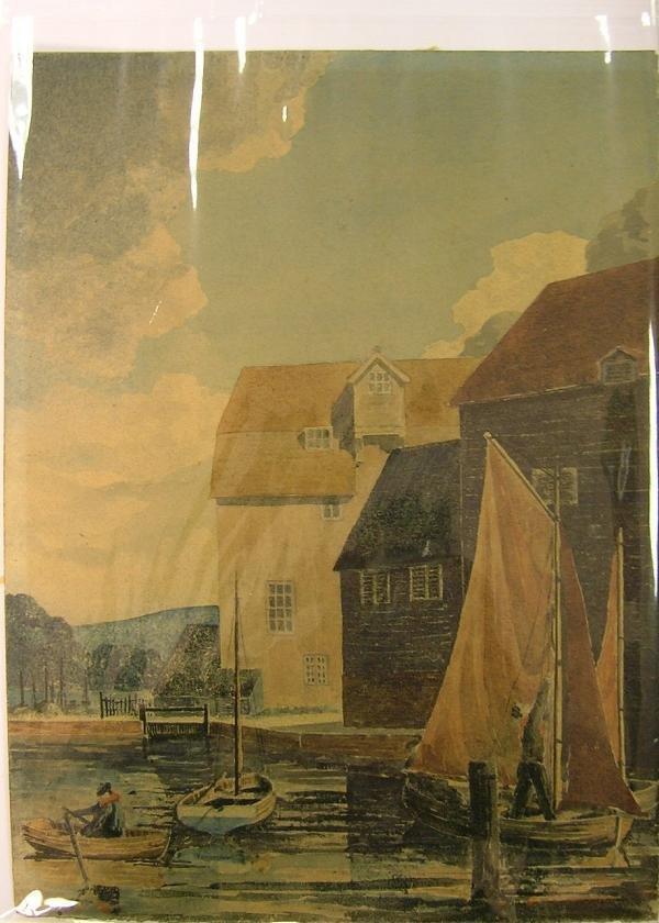 13: NORWICH SCHOOL (19TH CENTURY)