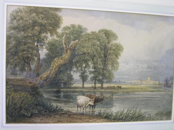 16: DAVID COX, JUN (1809-1883)