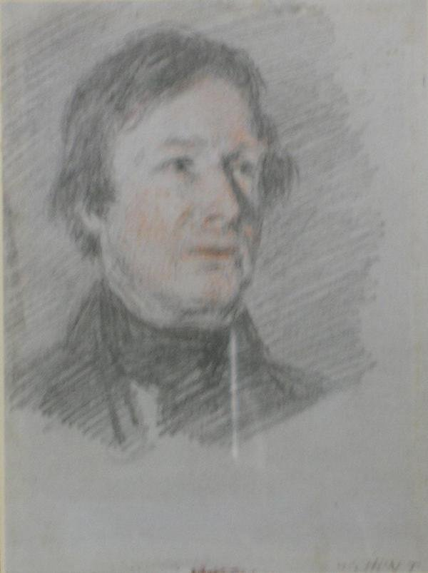 20: WILLIAM HENRY HUNT (1790-1864)