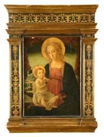 Master of San Miniato (active Florence, circa