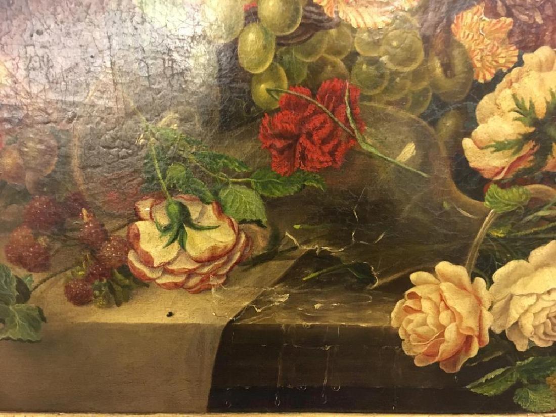 Follower of Georgius Jacobus Johannes van Os (Dutch, - 5