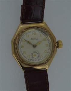 Rolex - An 'Oyster' gentleman's wristwatch,