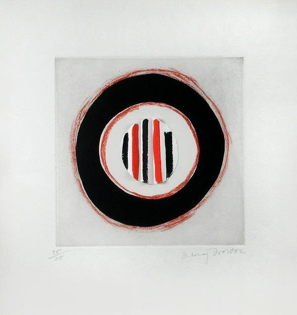 350: SIR TERRY FROST, RA (BRITISH, 1915-2003)