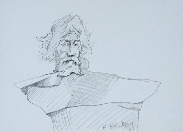 361: ANTHONY HAWKEN