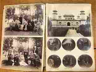 Late 19th century photographs of India by Samuel Bourne
