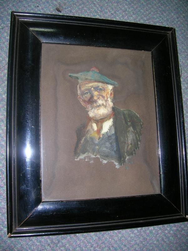 2008: HENRY PITCHER (SCOTTISH, 19TH CENTURY)