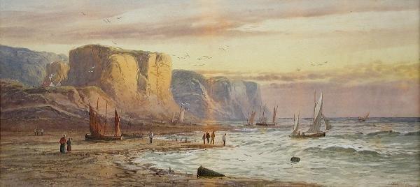 2023: LEONARD LEWIS (BRITISH, 1826-1913)