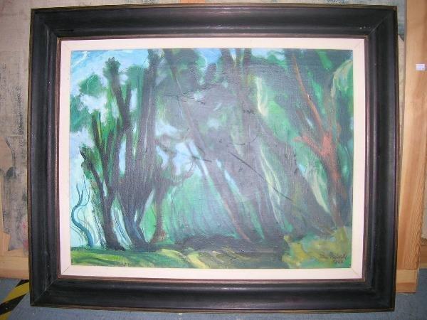 2024: JOHN MELVILLE (BRITISH, 1902-1986)