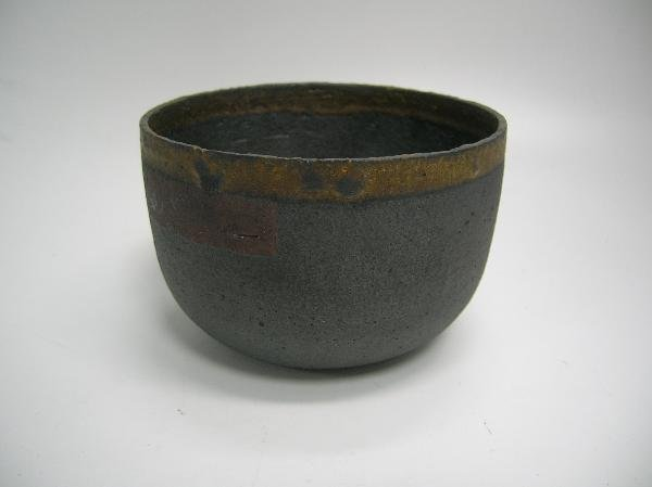 361: ROBIN WELCH, A STUDIO POTTERY BOWL