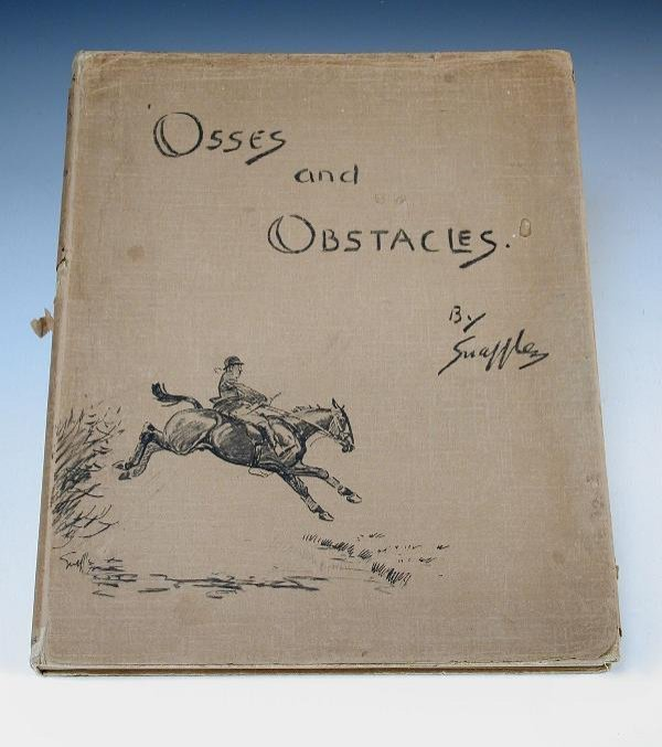 1010: OSSES AND OBSTACLES