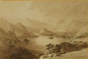 William Havell British 17821857