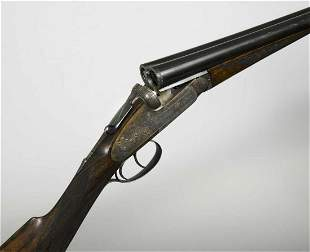 Cogswell & Harrison, a 20 bore 'Extra Quality Victor'