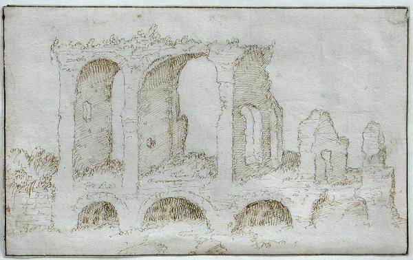 463: NETHERLANDISH SCHOOL (16TH CENTURY)