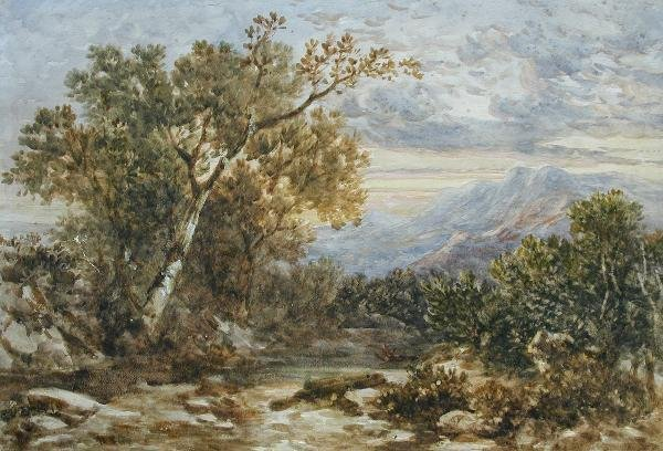 471: ATTRIBUTED TO DAVID COX
