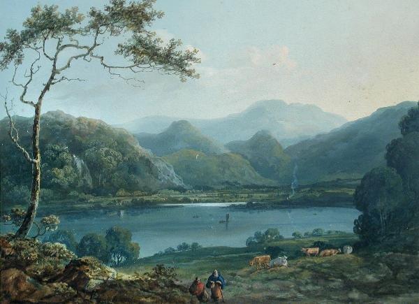 475: JOHN LAPORTE (BRITISH, 1761-1839)
