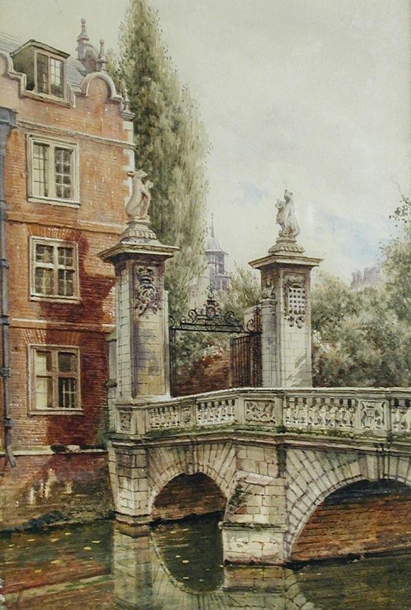 483: ENGLISH SCHOOL (19TH CENTURY)